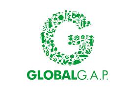 Global G.A.P certificaat